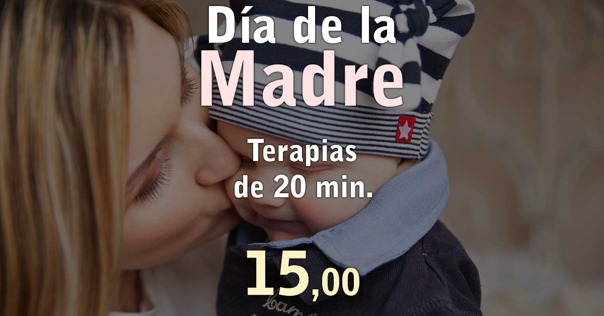 regalo día de la madre en Toledo