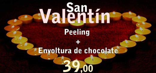 Regalo de San Valentín en Toledo
